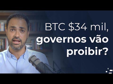 Welcher bitcoin brokeris
