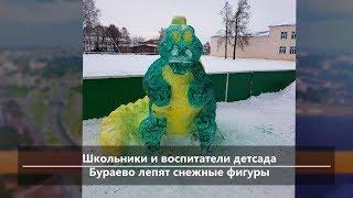 UTV. Новости севера Башкирии за 7 декабря (Бирск, Мишкино, Бураево)