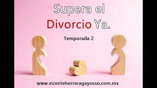 ¿Qué me espera después de  mi divorcio?