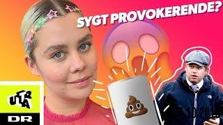 Lort på dåse og Rasmus Paludan. Bliver du provokeret? | Ultra Nyt