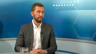 A Hét Embere - Pécsi Norbert Sándor / TV Szentendre / 2021.01.25.