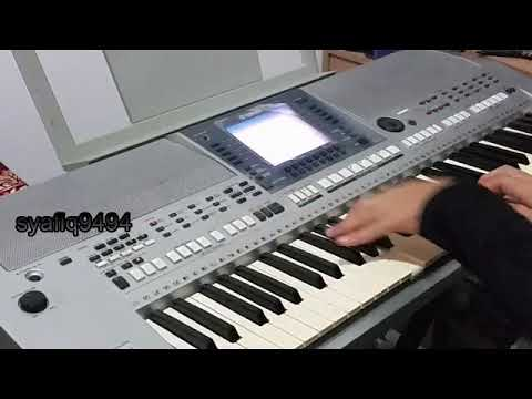 Projector Band ~ Aisyah (Piano Cover) Mp3