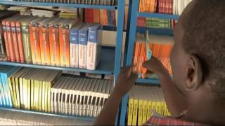 Daring Abroad: Professor. Isaac Maragie, International University of Equator-Bujumbura