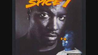 Spice 1 - Peace To My Nine