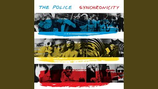 The Police Every Breath You Take Video