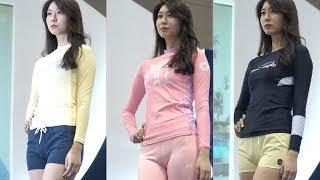 [4K] 170527 MD② (수정중) Mistral marine look fashion show [2017 경기국제보트쇼]【직캠/fancam】