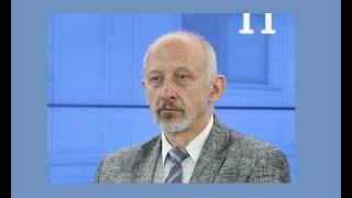 """Wykład prof. Krzysztofa Kawalca pt. """"Roman Dmowski wobec Rosji"""""""