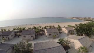 Cabo Ledo GoPro+Drone