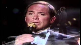 An Evening with Paul Anka - The Palace, New Haven, Conneticut