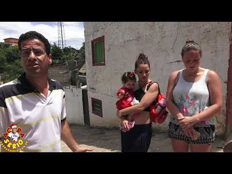 Povo Revoltado chama o Fiscal do povo Wagnew para resolver problema de falta de água na rua das Arapongas