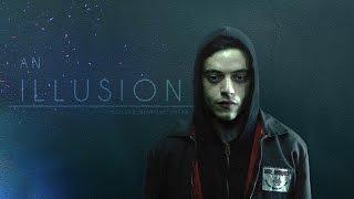 Multifandom | An Illusion (Collab w/SnowLightxx)