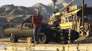 preview picture of video 'لايفوتك اضافات جراند التحديث القادم 2015 |Grand Theft Auto v'