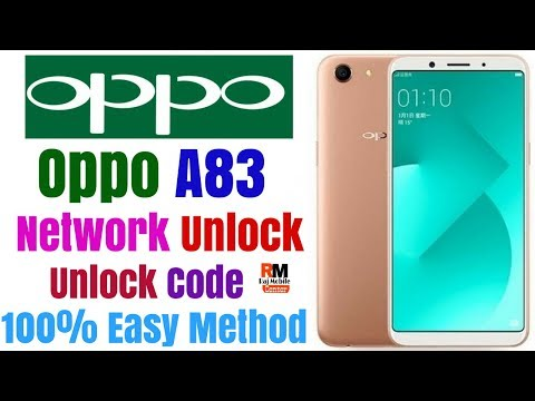 Oppo A83 Pattern and Password Lock Remove By inferno Tool