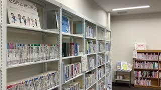 兵庫県立図書館 人気動画 2