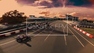 GoKart vs FPV