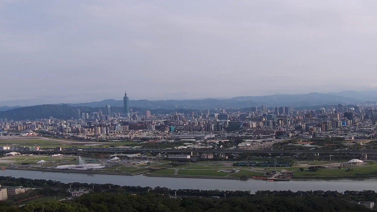 圓山高塔看台北