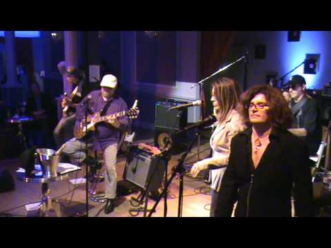 "Mister G Blues Tribute to JJ CALE ""Money Talks"""