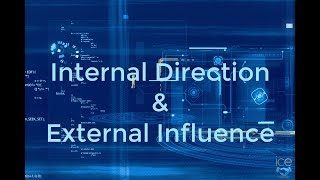 Internal Direction and External Influence Cultures