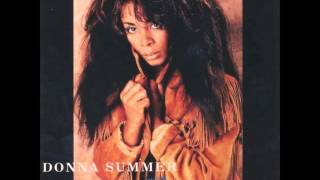 Donna Summer (All Systems Go Singles) - 01 - Only the Fool Survives