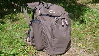 Рюкзаки со стульчиком рыболов