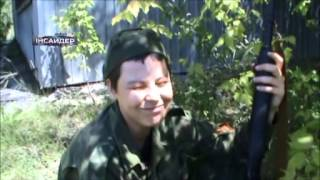 Инсайдер: Кто в Киеве финансирует боевиков?  - Выпуск 4