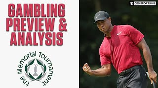 Memorial Tournament Preview & Picks; Tiger Woods is BACK! | CBS Sports HQ