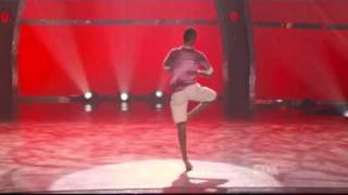 Ricky Jaime Solo Top 10 So You Think You Can Dance Season 8