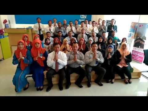 Selamat & Sukses FORSTRA 2016 BRISyariah KC Yogyakarta #BRIS #BRISyariah #FORSTA2016
