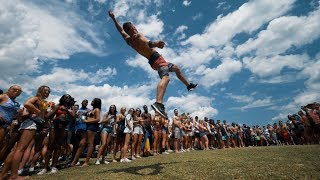 INSANE Cheerleading Skills: Daytona Stuntfest 2018