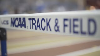 Kennesaw State's Bilal Abdullah Competes in NCAA Track & Field National Championships