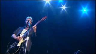 brian setzer orchestra | i won't stand in your way