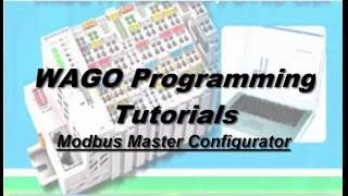 WAGO e!COCKPIT Networking Remote I/O - hmong video