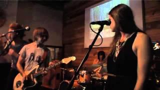 Amazing Baby - Pump Yr Brakes - 3/21/2009 - Mohawk Inside Stage