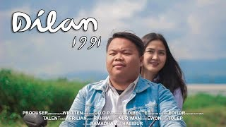 Parody Trailer Dilan 1991 - Milea Tukang Online Shop