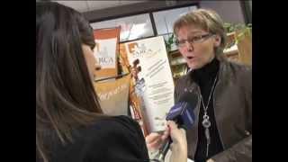 preview picture of video 'Mars 2012 Émission Zone scolaire TVCogeco Alma Partie 2 Commission scolaire du Lac-Saint-Jean'