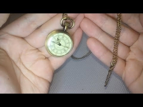 CHEAP Geneva Men\'s Quartz, Deffrun Vintage Pocket Watches