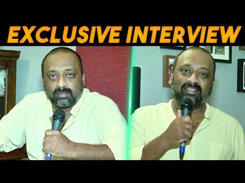 Exclusive Interview With Chetan Fil ..