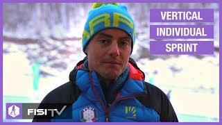 A lezione di Sci Alpinismo con Michele Boscacci | FISI TV