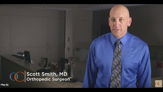 Dr. Scott Smith - Orthopedic Surgeon