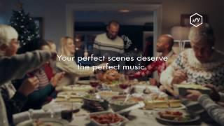 Jamendo Christmas Commercial 2019