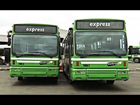 TRANSPORT URBAIN : BIENTOT 450 BUS POUR RENFORCER LE PARC AUTOMOBILE DE LA SOTRA