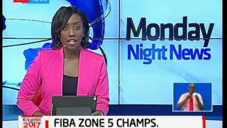 Kenya and Uganda shine in Fiba Zone 5 championships