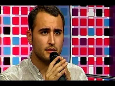 Reik video Te fuiste de aquí - Acústico CM 2012
