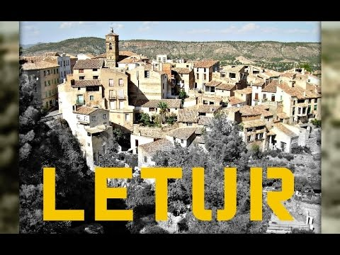 Letur, Video Turístico de Albacete