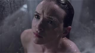The Flash 3x04 Ending Scene Caitlin Killer Frost Transformation