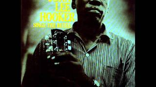 John Lee Hooker- I Need Some Money