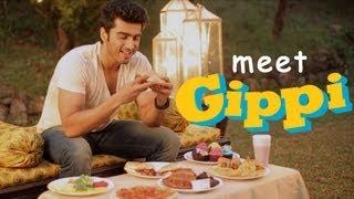 Arjun Kapoor wants you to meet Gippi