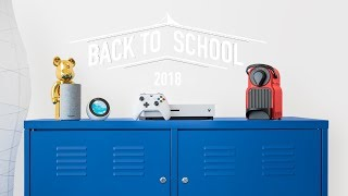 BEST TECH FOR STUDENT COLLEGE DORM