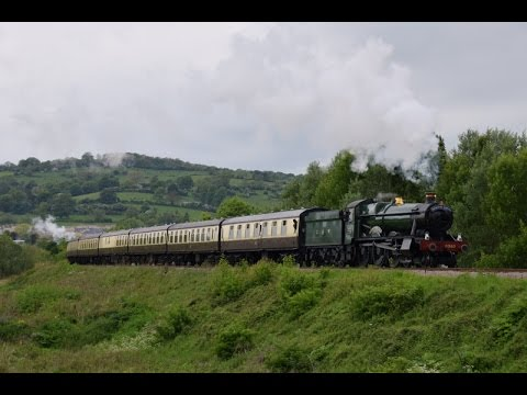 Gloucestershire Warwickshire Railway Cotswold Festival of St…
