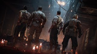 Official Call of Duty ®: Black Ops 4Zombies — Blood of the Dead Teaser Trailer - Video Youtube